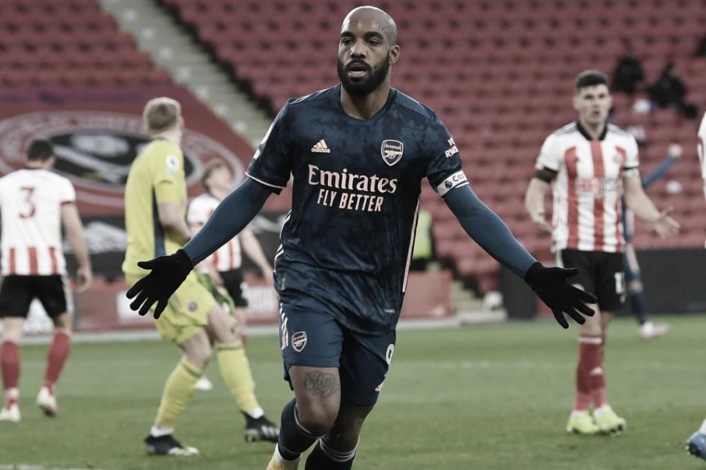 Análise: Arsenal joga bem, derrota Sheffield fora de casa e dá fim à jejum de vitórias