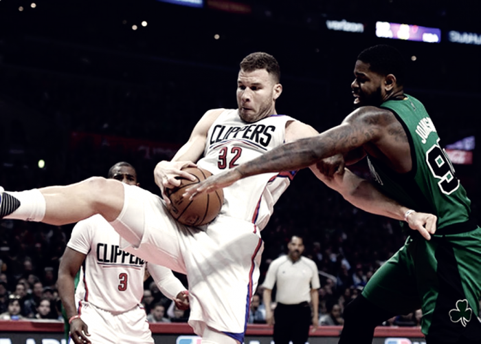 NBA - Brooklyn sorprende Memphis. Griffin e Paul trascinano i Clippers contro i Celtics