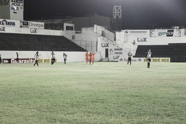 Sport goleia Central com tranquilidade e encaminha terceiro lugar do Pernambucano