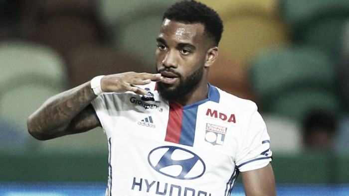 Bilic rules out deal for Alexandre Lacazette