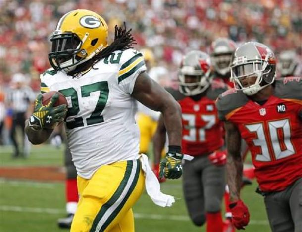Green Bay Bounces Back Against Tampa Bay