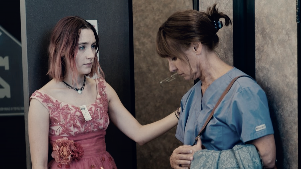 Crítica de 'Lady Bird'