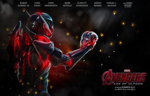 Sinopsis oficial de 'Los Vengadores: la era de Ultron'