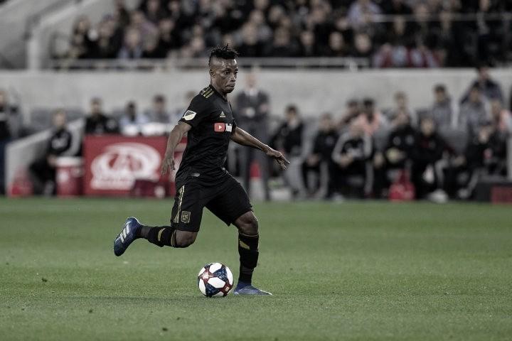 Foto: reprodução / Los Angeles FC