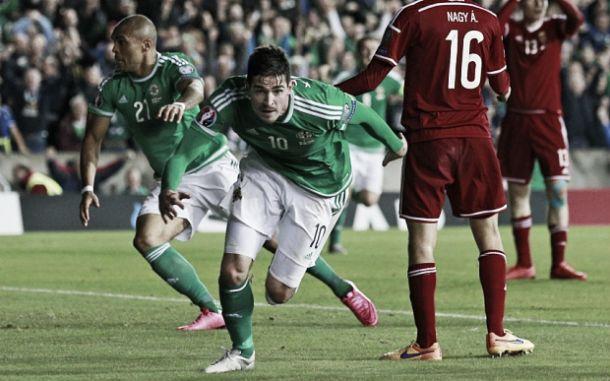 Qualificazioni Euro2016, girone F: l'Irlanda del Nord accarezza il sogno, Ungheria e Romania insidiano
