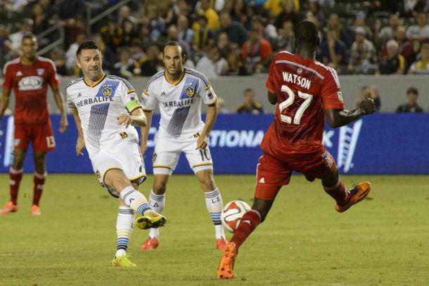 VAVEL USA Soccer Talk: Episode 2