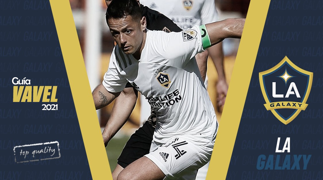Guía VAVEL MLS 2021: LA Galaxy 2021, un nuevo amanecer