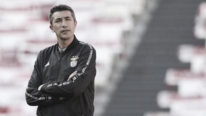Após ser derrotado pelo Marítimo, Bruno Lage pede demissão do Benfica
