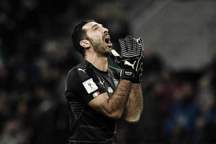 Un Mundial sin Italia