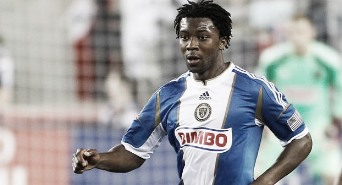 Miami FC acquire Michael Lahoud from Philadelphia Union