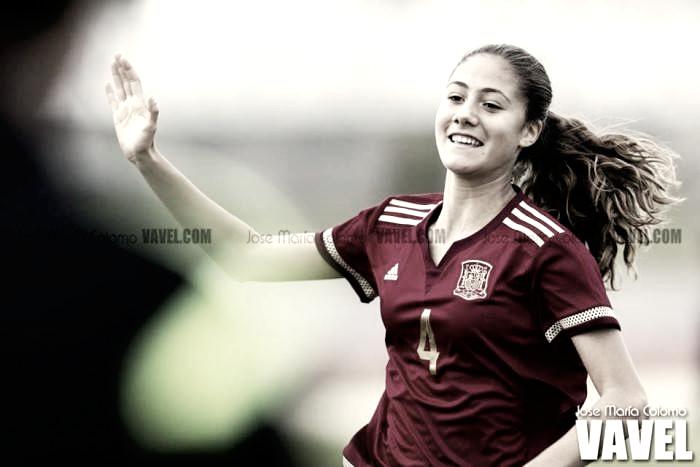 Toña Is da la lista de la sub-17 femenina para la Ronda Élite de Portugal