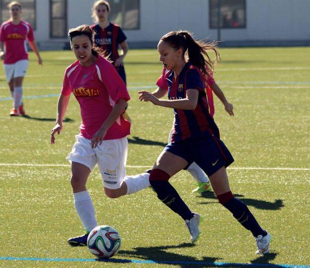 Tres novedades en la sub-16 para el Torneo de Desarrollo