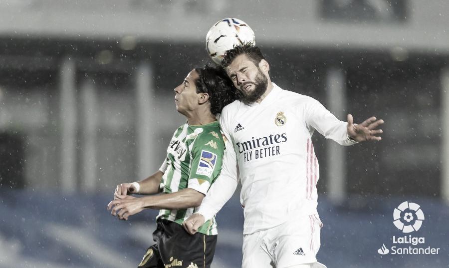 A cero en Madrid
