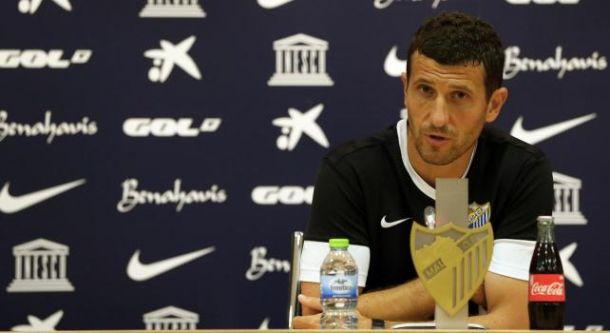 "Javi Gracia: ""Tenemos posibilidades, vamos a explotarlas"""