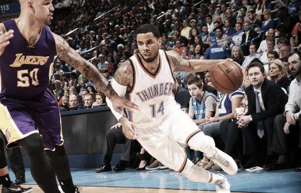 NBA, gli highlights delle 6 partite giocate nella notte