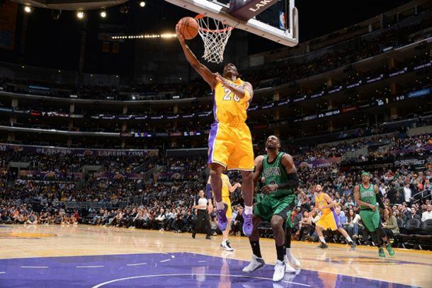 Celtics - Lakers, carneadi alla ribalta