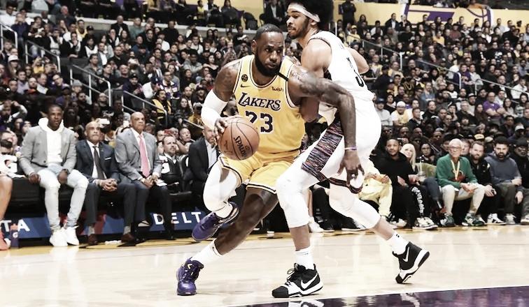 NBA anuncia suspensão da temporada devido ao coronavírus