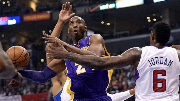 Los Angeles Clippers - Los Angeles Lakers: Preview