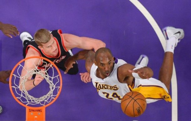 Los Angeles Lakers - Portland Trail Blazers Preview