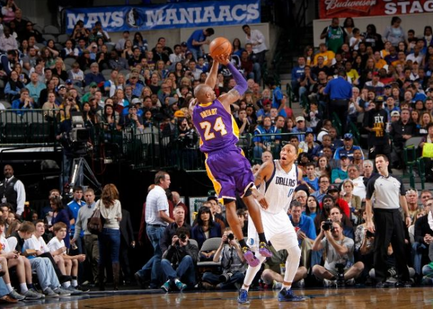 Los Angeles Lakers vs Dallas Mavericks Preview | VAVEL.com
