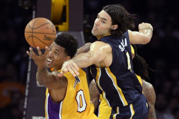 Los Angeles Lakers - Indiana Pacers Preview