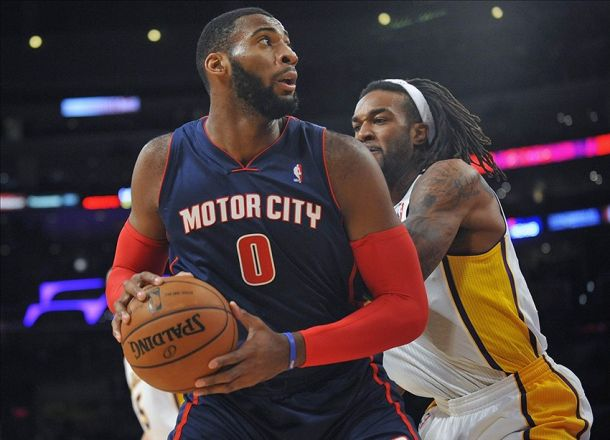 Game Los Angeles Lakers - Detroit Pistons Live Score Commentary and 2014 NBA Results