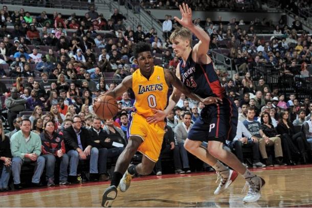 Pistons Vs Lakers: Los Angeles Lakers Vs Detroit Pistons Preview