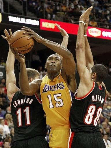 Pretemporada NBA: Nueva derrota de los Lakers en un jornada de victorias ajustadas