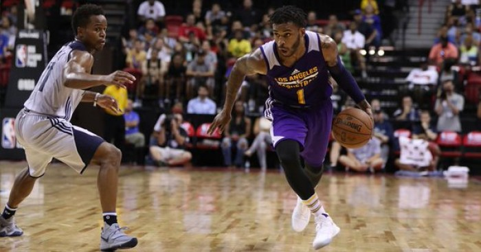 NBA Summer League, Las Vegas - Lakers e Blazers eliminano Mavericks e Grizzlies: è finale