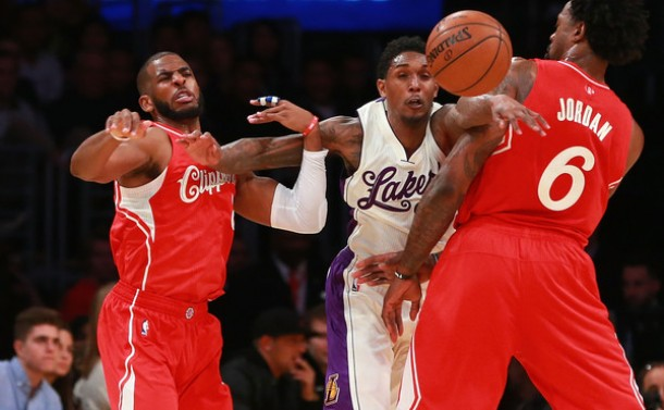 NBA Christmas Day - Derby di Los Angeles ai Clippers in scioltezza: Lakers a testa alta nel finale (94-84)