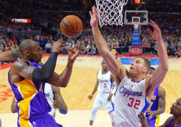 Los Angeles Clippers Destroy Los Angeles Lakers, 114-89