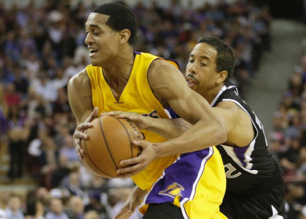 Los Angeles Lakers Fall To Sacramento Kings, Suffer First 60-Loss Season In Franchise History