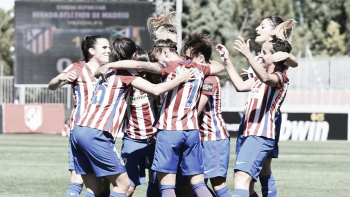 Guia VAVEL da Liga Iberdrola de futebol feminino 2017/18