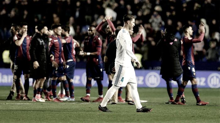 Cuando 'cero' y Real Madrid no casan