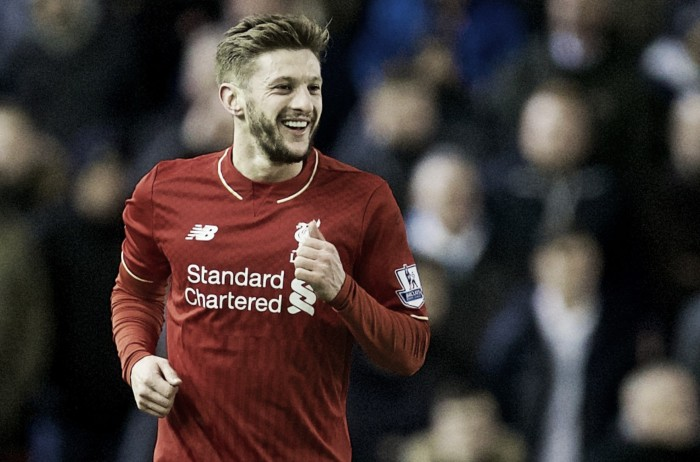 What role will Adam Lallana play for Liverpool this season?