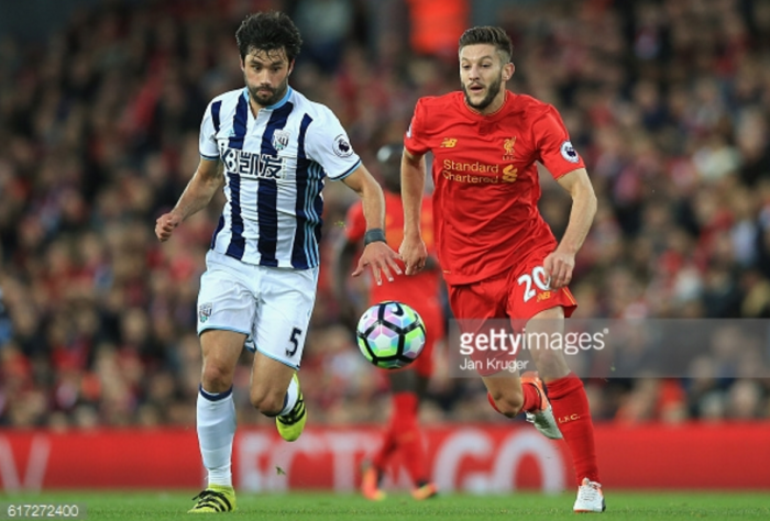 "Adam Lallana: ""I'm at the top of my game"""
