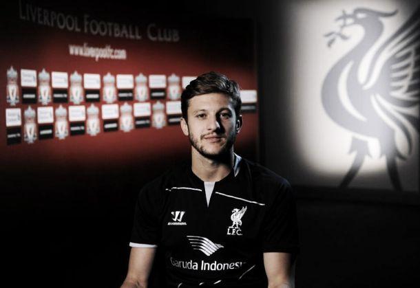 Após grande especulação, Adam Lallana é anunciado pelo Liverpool