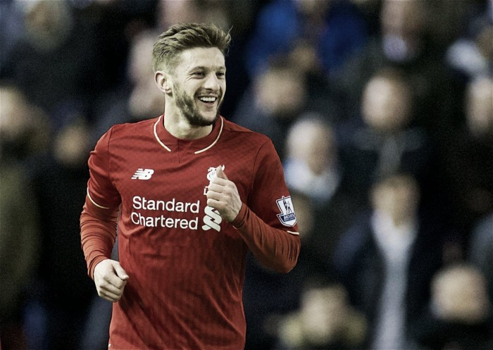 Opinion: Is Adam Lallana finally justifying his £25 million price-tag?