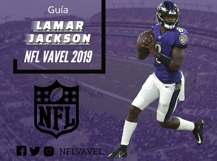 Guía NFL VAVEL 2019: Lamar Jackson