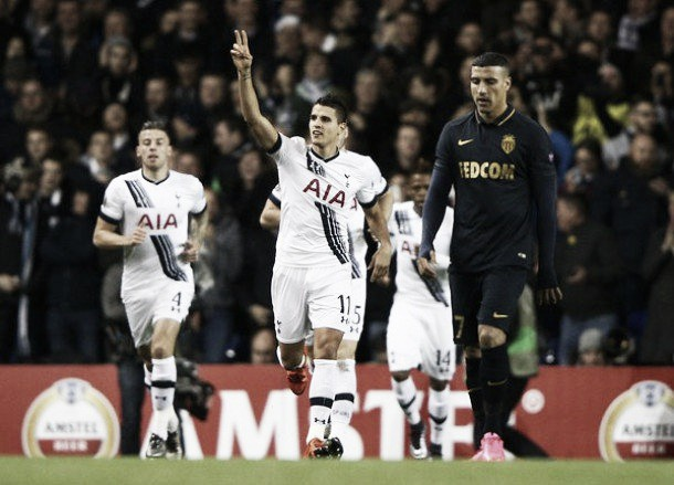 Tottenham Hotspur 4-1 AS Monaco: What did we learn?