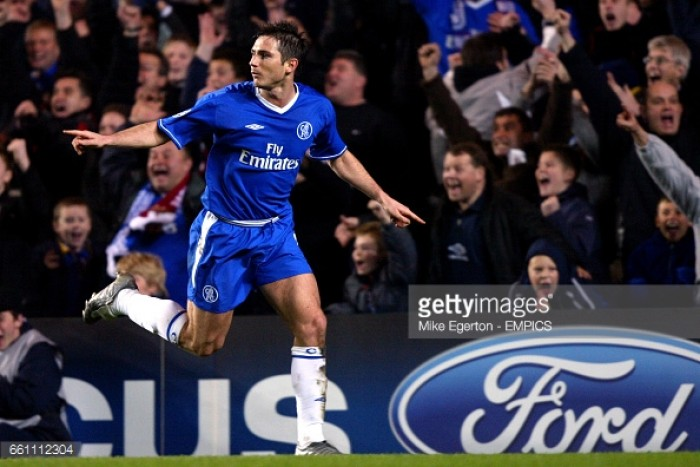 Classic matches revisited: Chelsea 4-2 Barcelona - A historic night at Stamford Bridge