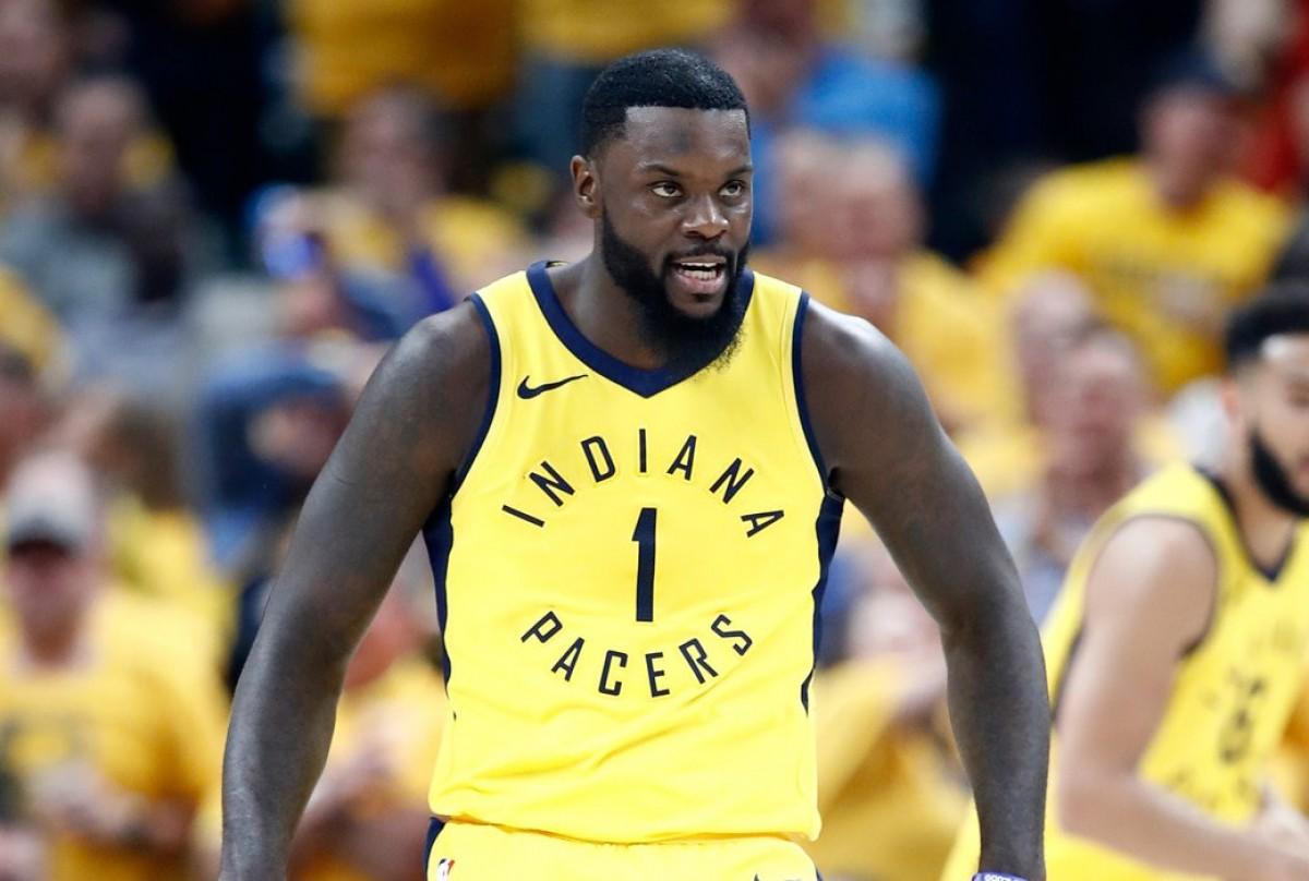 Nba - Lance Stephenson scaricato dagli Indiana Pacers