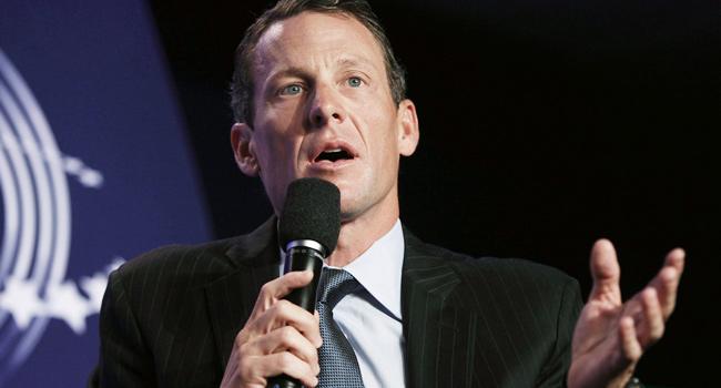 Armstrong es desposeído de sus siete Tour de Francia