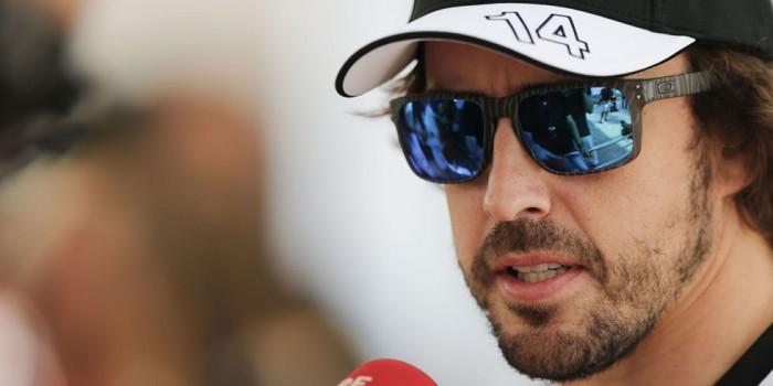 """F1, Alonso: """"Le F1 2017 decideranno il mio futuro"""""""