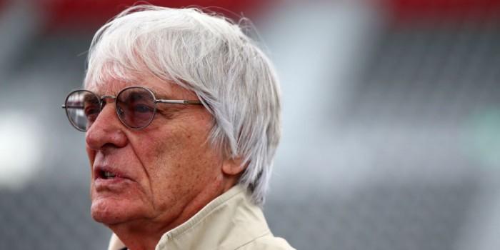 """F1, Ecclestone ai piloti: """"Pensino a guidare"""""""