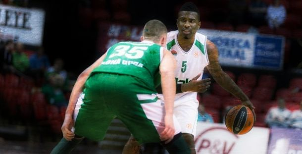 VTB League: Langford guida l'Unics alla vittoria, Nymburk asfaltato 62-81