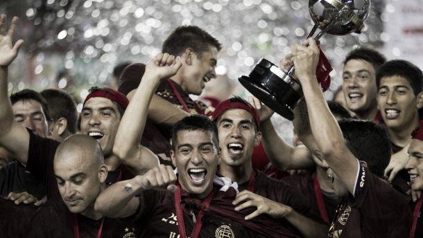 Em busca de outro título sul-americano, Lanús recebe o O'Higgins pela Libertadores