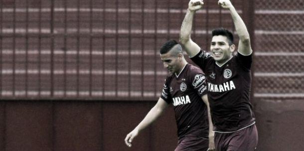 Lanús - Arsenal: puntuaciones del 'Granate'