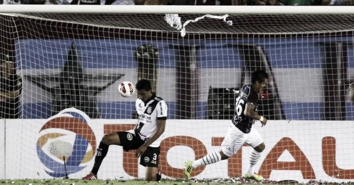 Ayala, el de los goles importantes