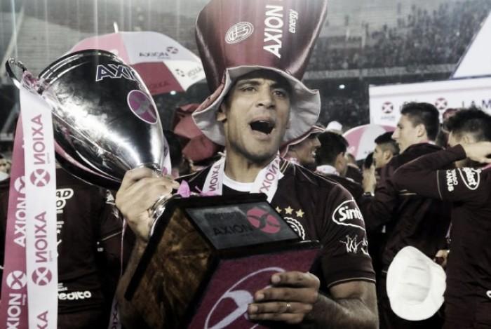 Lanús campeón de Primera División